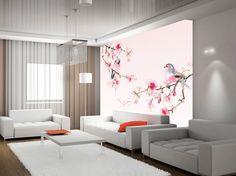 Birds Floor Chair, Evo, Elegant, Luxury, Cover, Walls, Design Ideas, Inspiration, Birds