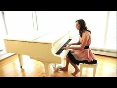 "Jenn Bostic ""Jealous Of The Angels"" (Official Video) - YouTube"