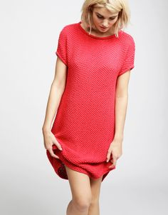 Instructions to crochet this dress