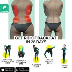 Fitness Workouts, Gym Workout Videos, Gym Workout For Beginners, Fitness Workout For Women, Easy Workouts, Exercise Videos, Full Body Gym Workout, Back Fat Workout, Butt Workout