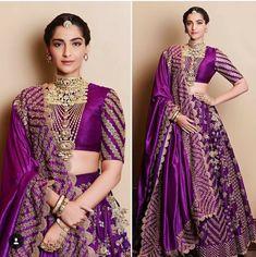 Buy Online Punjabi Wedding Lehenga Designer Collection Call/ WhatsApp us 77164 Indian Bridal Wear, Indian Wedding Outfits, Indian Outfits, Indian Clothes, Indian Wear, Wedding Dress, Lehenga Choli Designs, Bollywood Lehenga, Bollywood Fashion