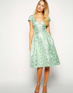 Maravillosos vestidos de moda para fiesta   Vestidos de fiesta de temporada