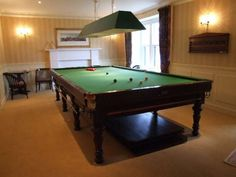Make use of the facilities at Taychreggan Hotel like their games room, have a wedding tournament! This hotel wedding venue is snuggled away in the hills of Kilchrenan, Strathclyde. Hotel Wedding Receptions, Game Room, Modern, Rooms, Interiors, Games, Home Decor, Image, Quartos