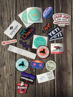 Stay Southern: How to Get Free Preppy Stickers