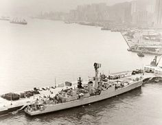 Derwent HK 72 Australian Defence Force, Royal Australian Navy, Navy Man, Naval History, Navy Ships, Battleship, Paris Skyline, Weapons, Past