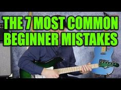 Beginner's Guitar Lesson on Power Chords Easy Guitar Chords, Guitar Diy, Guitar Songs, Les Paul, Acoustic Guitar Tattoo, Acoustic Guitars, Power Chord, Guitar Youtube, Diy Simple