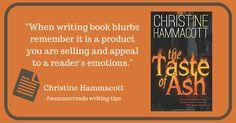 #SummerReads writing tips Christine Hammacott http://www.chindi-authors.co.uk/