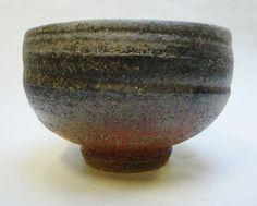 Cone 7 gas reduction shino by Keith Lehman of Poplar Studio Chawan, Tea Bowls, Pottery, Ceramics, Studio, Design, Decor, Ceramica, Ceramica