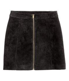 Skirt   H&M Divided