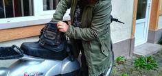 Codruta Romanta Blog, Leather Jacket, Jackets, Fashion, Studded Leather Jacket, Down Jackets, Moda, Leather Jackets, Fashion Styles