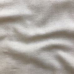 BROWN MONKEY NATURAL LINEN LOOK COTTON MIX CURTAIN//CRAFT FABRIC SALE PRICE £6.50