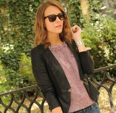 Fall Trends with Lulu*s ~ Part 2