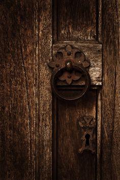 Door Closer by ~adrenaline-rest