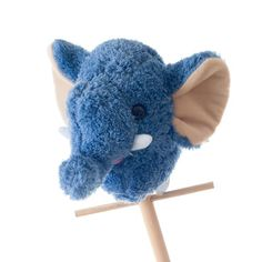 Kids' Stick Horses - Happy Trails Rocking Ellie The Stick Elephant Plush >>> You can get more details by clicking on the image. Elephant Ride, Stick Horses, Hobby Horse, Happy Trails, Ride On Toys, Cool Bicycles, Toddler Toys, Plush, Fun