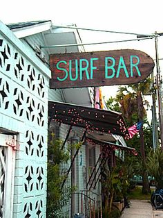 Surf Bar - Folly Beach SC They've got a wood burning stove and great drinks Backyard Gazebo, Backyard Garden Design, Surf Shack, Beach Shack, Ohana, Surf House, Beach House, Costa, Diy Gazebo