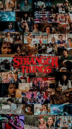 Third season of Stranger things Third t .- Tercer temporada de Stranger things Tercer temporada de Stranger… Third season of Stranger things Third season of Stranger things - Stranger Things Tumblr, Stranger Things Actors, Stranger Things Aesthetic, Stranger Things Netflix, Aesthetic Movies, Pink Aesthetic, Aesthetic Vintage, Aesthetic Grunge, Aesthetic Fashion