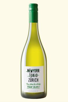 Pinot Blanc, the place to drink…, Weingut Emil Bauer & Söhne, Pfalz