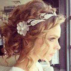 Linda noiva by @diegoqz do Mg Hair , aguardem !