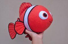 Nemo em feltro