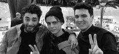urban strangers  | Il Rimpianto di Te di Giosada e Urban Strangers con Runaway: i video ...