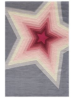 Superstar Rug Hand-Tufted by Momeni Rugs at Gilt