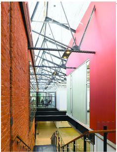 Pr_Educational_Renovation_Edmonton_[Triffo Hall, renovated heritage building at the University of Alberta]_Group2 Architecture Engineering Ltd.