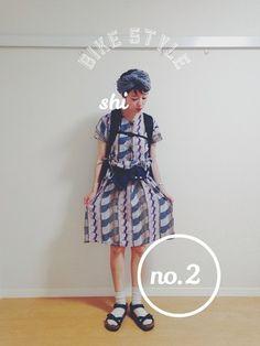 """こちらは女性らしいデザインのモデル""""リオ""""。靴下との相性も良く、様々なワンピースとのコーディネートが楽しめます。"""
