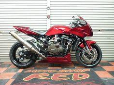 カワサキ GPZ1100(モトショップRED)   新車・中古バイク情報 GooBike(グーバイク)