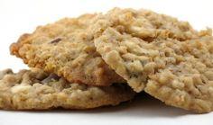 Cookies for diabetics Galletas de avena para diabeticos   Recetas de cocina :: Recetas fáciles de preparar