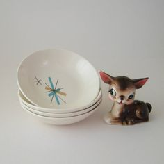 dears and atomic bowls :)