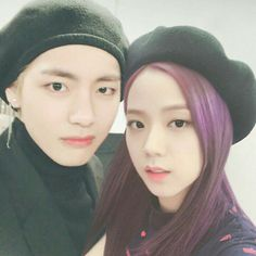 Read Vsoo from the story BTS & BLACKPİNK by ivymarianas (Ivy) with 159 reads. Bts Blackpink, Bts Taehyung, Bts Girl, Bts Boys, Bts Twice, All About Kpop, Kpop Couples, Bts Aesthetic Pictures, Blackpink And Bts