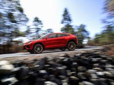 Чем ближе дата дебюта внедорожника Lamborghini Urus, тем больше ходит слухов вокруг технических новинки. По инсайдерским данным, внедорожник впервые в истории марки получит турбированный мотор.
