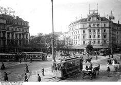 Berlin in alten Bildern - Page 14 - Berlin - Architectura Pro Homine