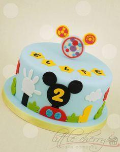 License To Put Disney Images On Cake