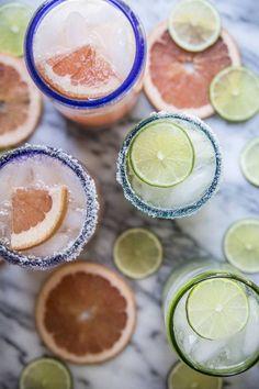 mezcal cocktail recipes mezcal paloma #tequilacocktails