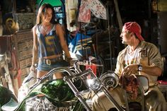 A Transformers Movie featuring Amen Megan Fox Transformers, Transformers Movie, Biker Chick, Biker Girl, Megan Fox Outfits, Megan Fox Style, Megan Denise Fox, Ig Girls, Female Character Inspiration