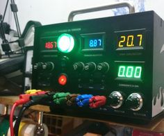 61 Best Power Supply images in 2019 | Diy electronics, Electronics
