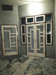 Front Door Design Wood, Double Door Design, Door Gate Design, Room Door Design, Door Design Interior, Wooden Door Design, Custom Wood Doors, Wooden Doors, Lcd Wall Design