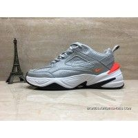 a5b6491f9f201 Action Leather Nike Air M2K Tekno Retro Dad Sneakers Clunky Sneaker Dad  Shoes 2 Women And