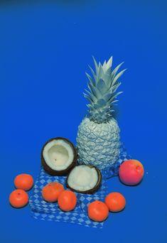domsebastian:  Fruit Collection -Dom Sebastian