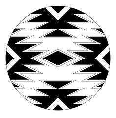 second towel design - THE MOHAWK - available June 2016 Graphic Art, Towel, June, Boho, Design, Bohemian