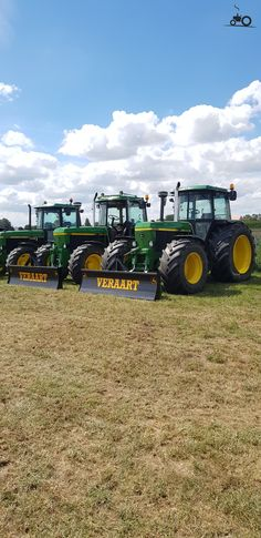 296 Meilleures Images Du Tableau John Deere En 2019 Tractors