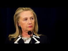We Just Discovered Why Hillary Isn't Speaking Out Against The Riots and It's Bad - YouTube
