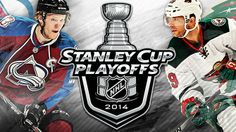Tune in tonight at 7 PM on Altitude Sports as your Colorado Avalanche take on the Minnesota Wild for Game 7 of the Stanley Cup Playoffs!