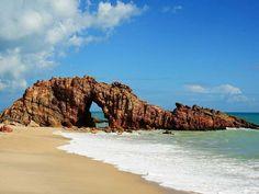 Conociendo Jericoacoara, Brasil #travel #travels #vacation #vacaciones #turismo #tourism #travelblogger #travelblog #traveltips #brasil #brazil #jericoacoara