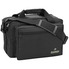 Image for Academy Sports + Outdoors™ Marksman Range Bag from Academy