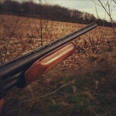 shotgunnin' with my friends..