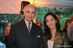 Con el Embajador del Reino de los Países Bajos Sr. Hein de Vries #diplomacia #embajada #Holanda #Maxima