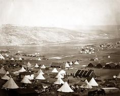 Crimean War Photographs by Roger Fenton, 1855 Victorian History, Crimean War, Best Documentaries, Getty Museum, British Colonial, British Army, Photo Reference, Back In The Day, Old Pictures