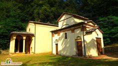 The Holy Mount of San Vivaldo - Montaione.
